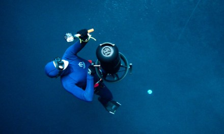 Interview with Marlon Quinn – Passionate Freediving Instructor and Founder of WaterMaarq Freediving