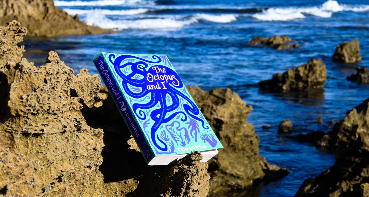 Books: The Octopus and I