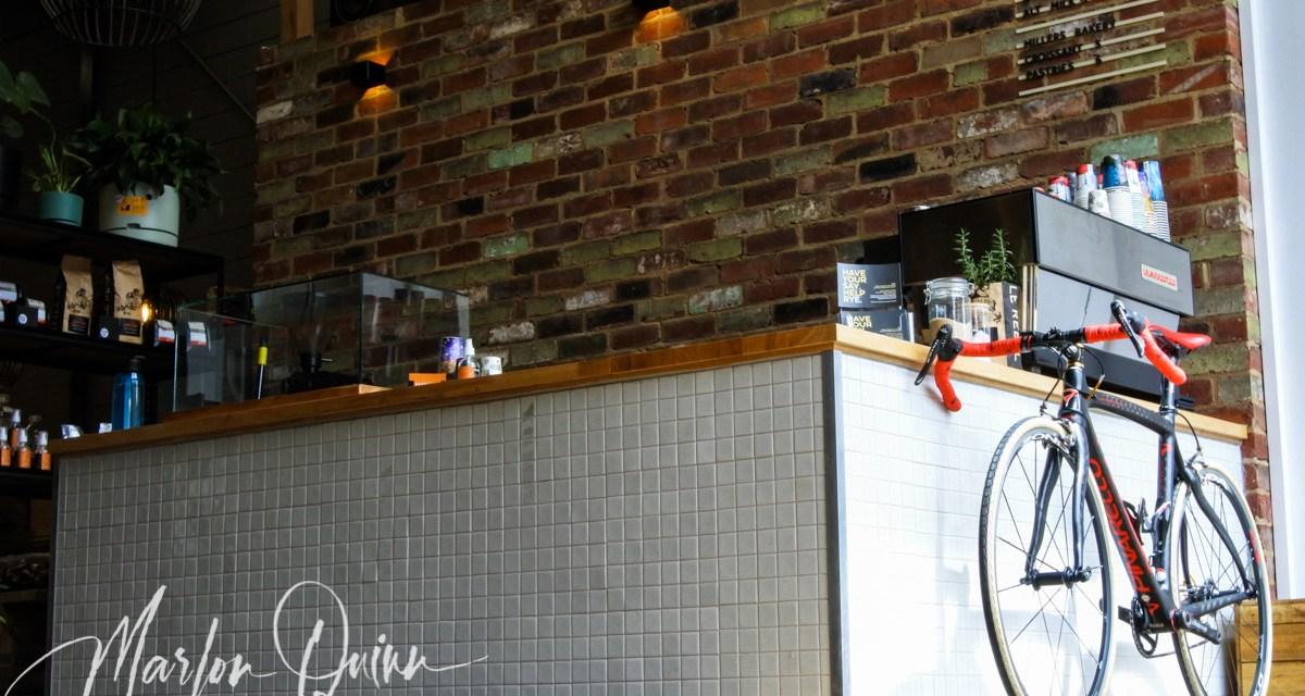 Project Bike: Pinarello FP Quattro and Campagnolo Centaur Gravel Bike