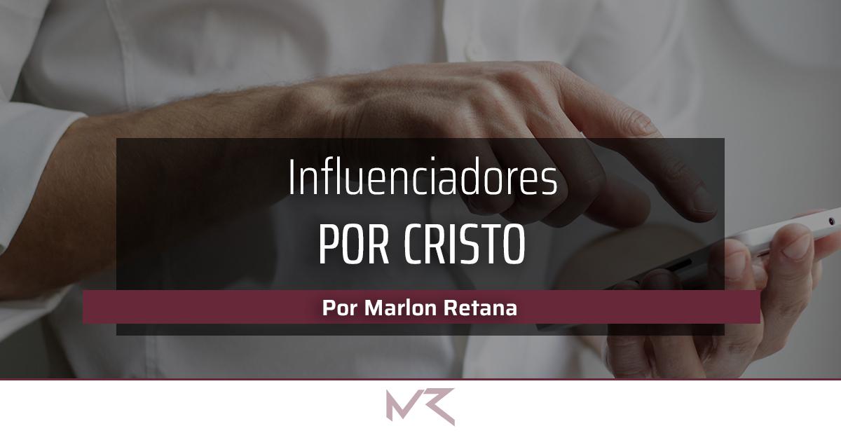 Retana-Influencer