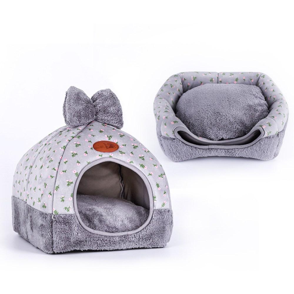 Letto cuccia per cani e gatti e Cuccioli dimensioni di Piccola Taglia Media Pet