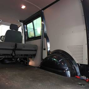 Marlow Transporter Conversions Elliot 10