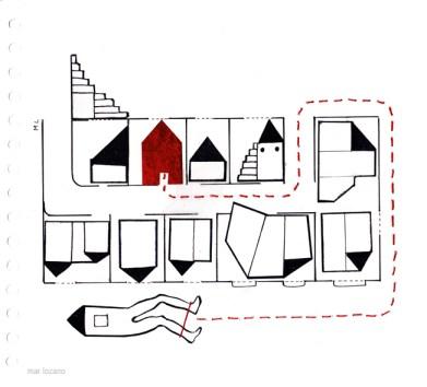 La casa 2 w
