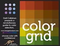 Gail Callahan and Color Grids