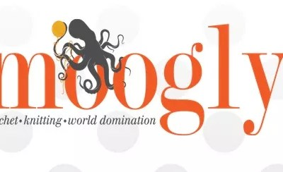Moogly — Crochet, Knit, World Domination