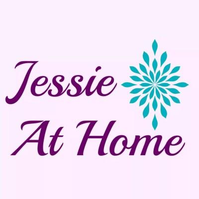 Jessie at Home, Designer & Blogger