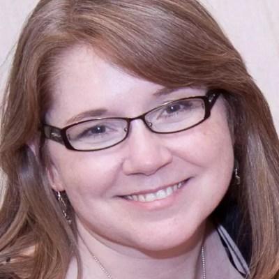 Teacher, Designer and Blogger Kellie Nuss