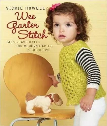 VH Wee Garter Stitch