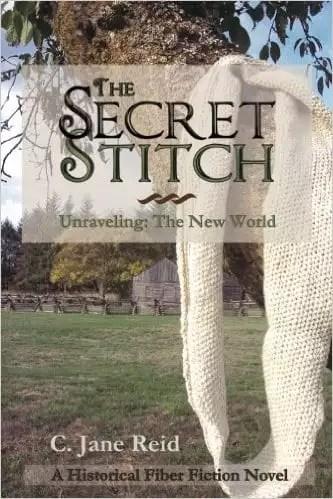 CJ Reid Secret Stitch