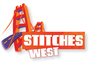 Marly Bird is going to Stitches West 2017