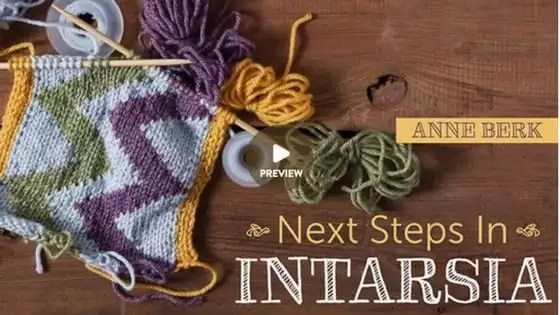 Learn Annetarsia with Anne Berk on Craftsy