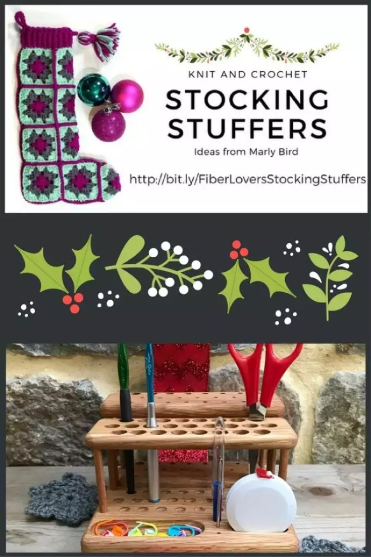 Knit and Crochet Gift Ideas with Chetnanigans