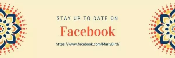 Marly Bird on Facebook