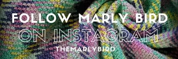 Follow Marly Bird on Instagram