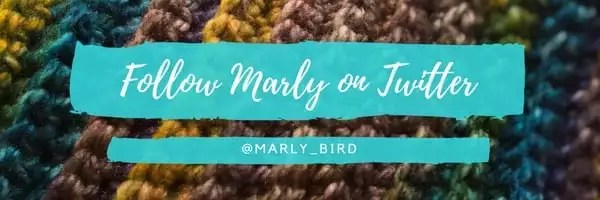 Follow Marly Bird on Twitter