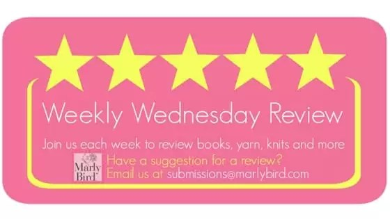Weekly Wednesday Review-Leisure Arts Oval Loom
