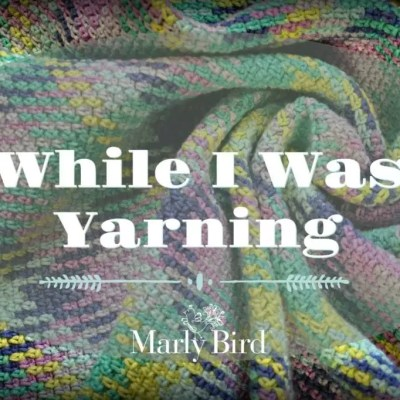 While I was Yarning-A Journey Through 2018