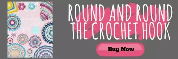 Purchase your copy of Round and Round the Crochet Hook by author Emily Littlefair
