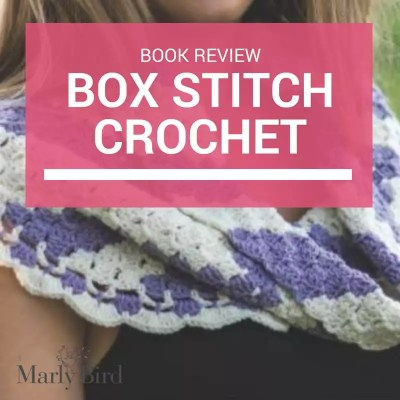 Box Stitch Crochet-Thinking about Corner-to-Corner Crochet in a Whole New Way