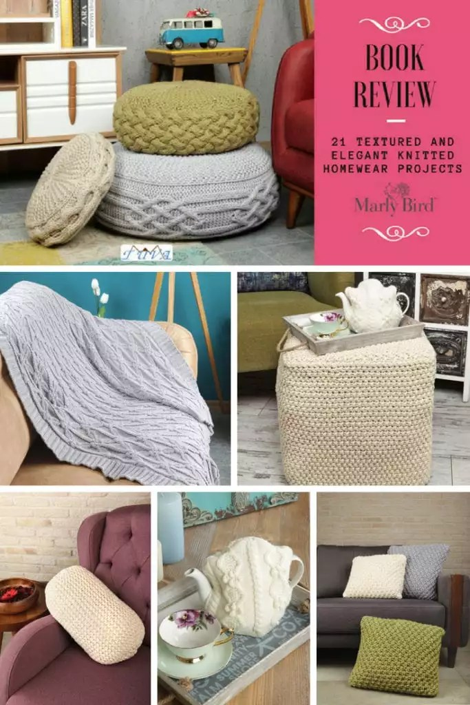 Contemporary Home Knits