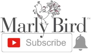 Marly Bird YouTube Channel