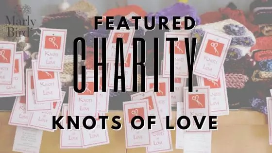 Featured Charity-Knots of Love