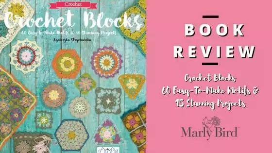 Book Review-Crochet Blocks