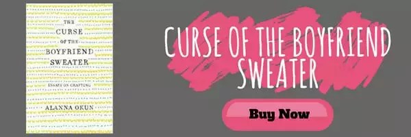 Purchase Curse of the Boyfriend Sweater