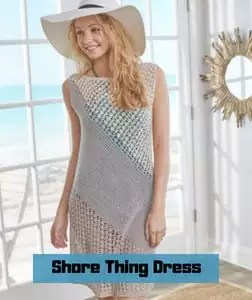 8 Free Beach Crochet Cover Up Patterns Marly Bird