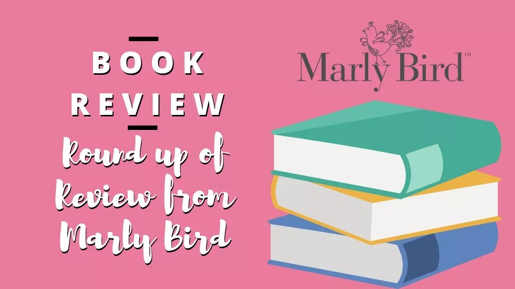Book Reviews with Marly Bird