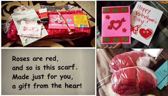 Featured Charity-Red Scarf Project
