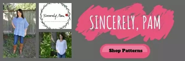 Shop Sincerely, Pam on Ravelry