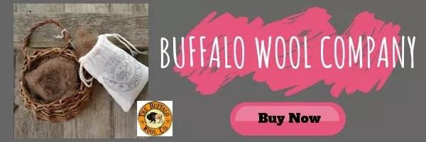 Shop Buffalo Wool Company