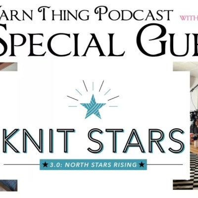 Knit Stars: an all-online learning adventure you don't want to miss