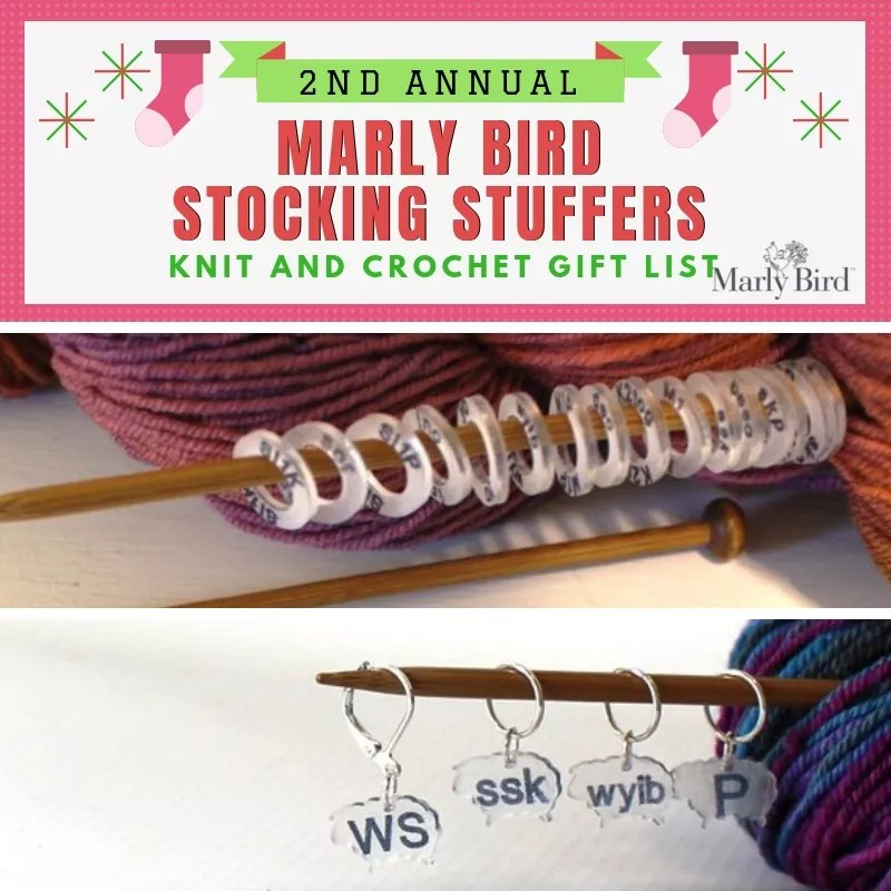 Knit Stocking Stuffers-Walnut Farm Designs
