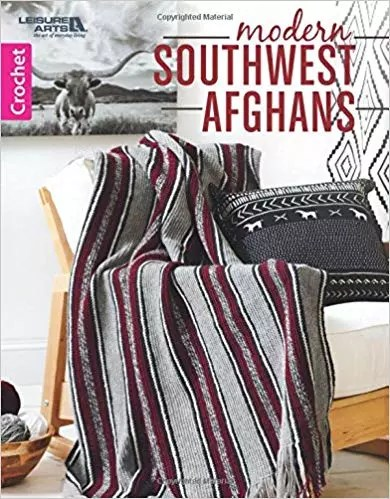 Purchase Modern Southwest Afghans
