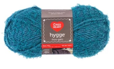 Red Heart Hygge Yarn