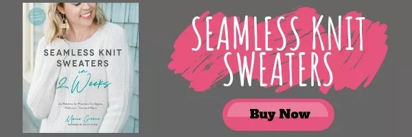 Seamless Knit Sweaters-Purchase on Amazon