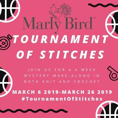 Tournament of Stitches 2019-Make-along