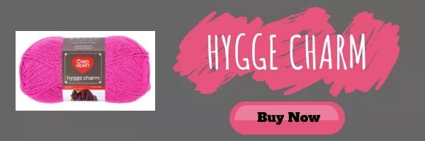 Purchase Red Heart Hygge Charm