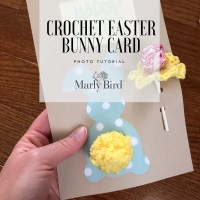 Easter Card Project