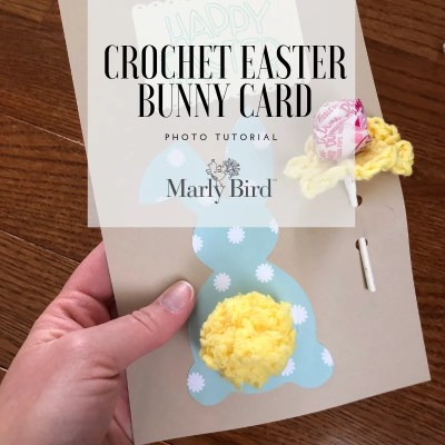 Crochet Easter Project