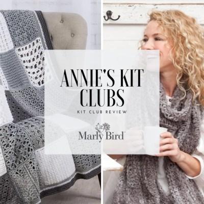 Crochet Subscription Boxes