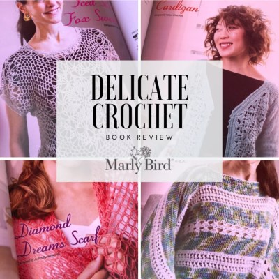Delicate Crochet Lace Patterns