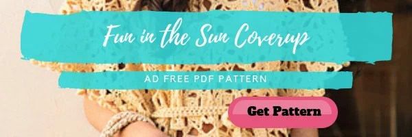 Purchase the Fun in the Sun Coverup on Ravelry