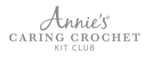 Annie's Caring Crochet Subscription Box