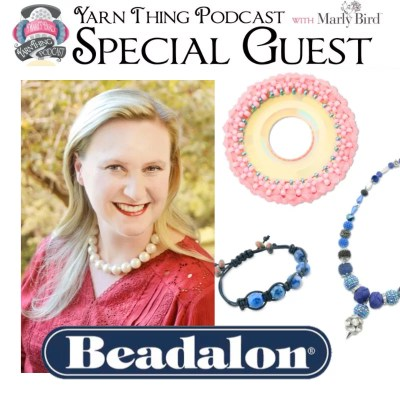 Crochet, Beads and More with Beadalon