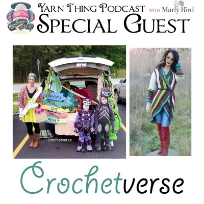Crochet Costumes and More
