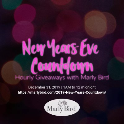 Countdown to 2020 with Marly Bird