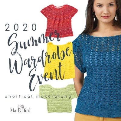 Build Your Summer Wardrobe